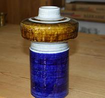 Rörstrand - Keramik - Vas - Titus - Olle Alberius