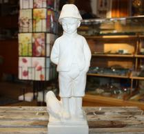 Stonelite - Italy - Bessi - Figurin