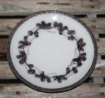 Gefle - Keramik - Mullbär - Assiett