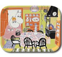 "Mumin - Moomin - Muminbricka  -  ""Moomin Kitchen"""