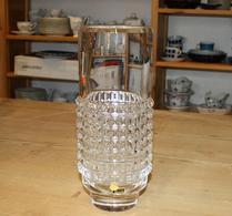 Skruf - Vas - Glas - Kristall
