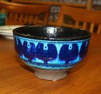 Rörstrand - Keramik - Skål - Inger Person