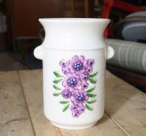 Deco - Keramik - Rosa Ljung - Vas