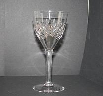 Vitvinsglas - Glas - Helgaslipat