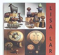 Lisa Larson, bok