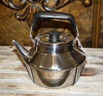 Moderna kök - Rostfri kaffepanna