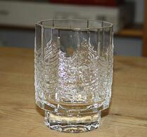 Iittala - Kuusi - Gran - Glas