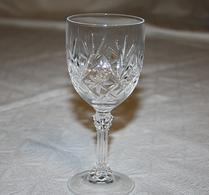 JG Durand - Glas - Kristall - Starkvin - Vitvin