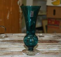 Ryds - Glas - Vas - Blågrön