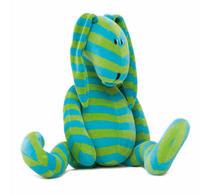 Krabat - Mjukdjur -  Turkos/Lime