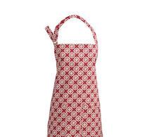 Linum - Textil - Förkläde - Särna