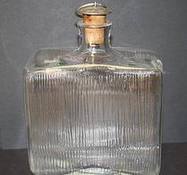 Gullaskruf - Glas - Isi - Karaff - Plunta