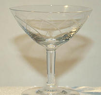 Åfors - Glas - Sherryglas