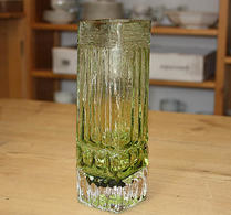 Glas - Vas - Olivgrön - 60-tal