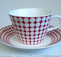 Gustavsberg - Porslin -  Eva - Kaffekopp