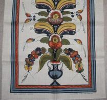 Jobs Handtryck - Textil - Bonad