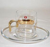 Iittala - Glas - Paula - Kaffe/moccakopp