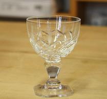 SG Kosta - Glas - Likörglas