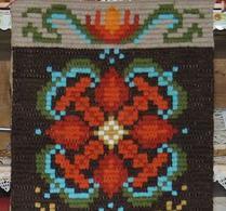 Textil - Bonad - Broderi