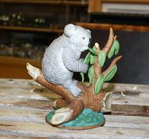 Svenskt Glas - Keramik - Koala - Koalabjörn