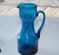 Glas - Kanna - Bringare - Petrol