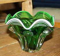 Glas - Skål