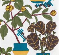 Marimekko - Pappersservett - Ikkunaprinssi