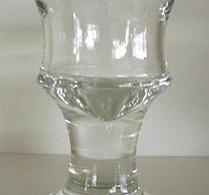 Sea glasbruk -Stora Björn - Ölglas