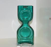 Riihimäen lasi - Glas - Vas - Moraklockan - Kaappikello - Helena Tynell