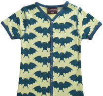 Maxomorra - Barnkläder - Lekdräkt - Pyjamas - Batman