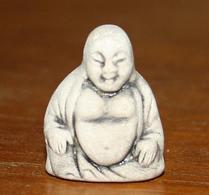Greta Nilsson, Buddha