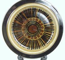 Arabia - Keramik -  Kosmos - Assiett