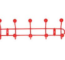 La Shelf - Hängare - Vägghängare - Röd