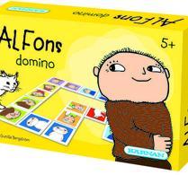Kärnan - Alfons - Domino