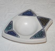 Upsala-Ekeby - Keramik - Runa - Askfat