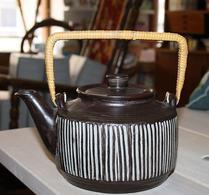 Dansk - Keramik - Tekanna