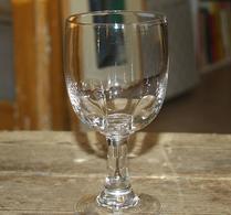 Glas - Vinglas - Optikblåst