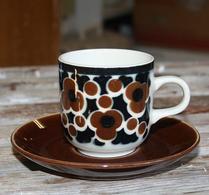 Arabia - Porslin - Kaffekopp
