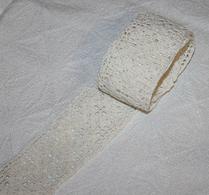Textil - Spets - Mellanspets - Virkad