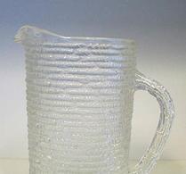 Iittala - Glas - Kanna - Tillbringare