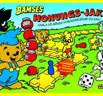 Bamses honungsjakt