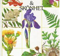 Bok - Växter för hälsa & skönhet