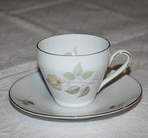Winterling - Porslin - Kaffegods