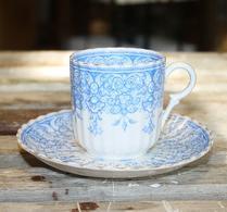 Rörstrand - Porslin - Kaffekopp - Äldre