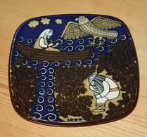 Arabia - Keramik - Årstallrik 1980