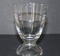 Orrefors - Glas -  Vasa - Sherry