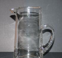 Glas - Kanna - Tillbringare - Bringare