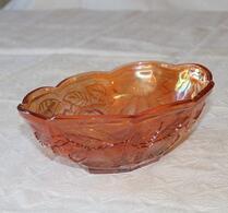 Glas - Lysterglas - Skål