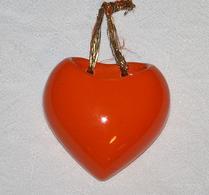 Keramik - Vas - Väggvas - Hjärta