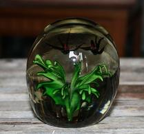 Brevpress - Glas